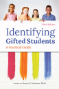 Identifying Gifted Students: A Practical Guide (2nd ed.)