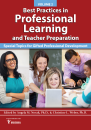 Volume 2: Best Practices in Professional Learning & Teacher Preparation: Special Topics