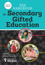 The Handbook of Secondary Gifted Education (2nd ed.)