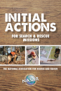 initial Actions For Search & Rescue Missions Guide