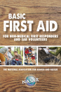 Basic First Aid For Non-Medical First Responders and SAR Volunteers