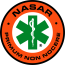 Wilderness Emergency Care Patch
