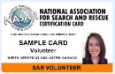 Certification ID Card