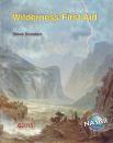 Wilderness First Aid by Steve Donelan