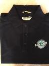 First Tactical S/S Cotton Polo with NASAR Logo
