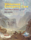 Wilderness Emergency Care by Steve Donelan