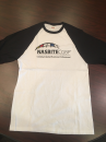 NASBITE International Baseball Jersey - Black/White
