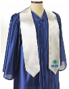 NASPA Undergraduate Fellows Program (NUFP) Graduation Stole
