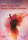 NASPA Journal About Women in Higher Education - Print Edition - NASPA Member Subscription