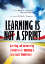 Learning is Not a Sprint