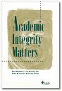 Academic Integrity Matters