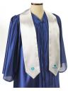 BACCHUS Graduation Stole