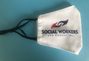 Face Mask Social Workers are Essential