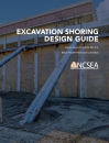 Excavation Shoring Design Guide - PAPERBACK
