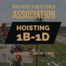 2021 Hoisting 1B-1D