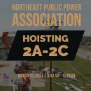 2021 Hoisting 2A-2C