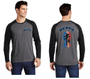 Benevolent Fund Long Sleeve T Shirt