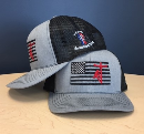 Benevolent Fund - Patriotic Lineman Hats