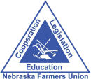 Nebraska Farmers Union - 2 YR Family Farm Friend -  Non-Voting