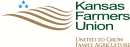Kansas Farmers Union - 1 YR Membership