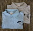 NLADA Polo Shirts