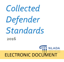 Collected Defender Standards (2016) - ELECTRONIC COPY