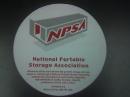 NPSA Seal
