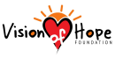 Vision of Hope Donation