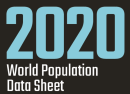 2020 World Population Data Sheet