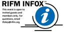 INFOX Meeting India