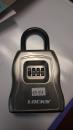 Lockbox - Large Vault 5500 (Black or Silver)