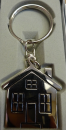 Key Chain - House