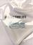 Mask - SBAOR logo cloth washable (white)