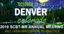 2019 SCBT-MR 42nd Annual Meeting