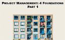 Project Management: 4 Foundations