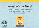 FLYP Youth Summer Reading Webinar