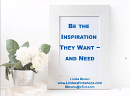 Supervisors Series: Be The Inspiration They Want...and Need!