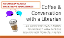 Coffee and Conversation with a Librarian - Homelessness