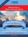SMDM 42nd Annual Meeting: Virtual Meeting