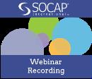 SOCAP KPI Benchmark Study Results