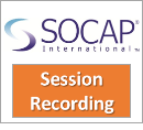 SOCAP Session Recording: Big Data - Opportunities and Risks for Consumer Affairs