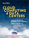 TIA Cloud Computing and Data Centers Report – 2014