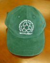 Paperboard Packaging Recyclable Logo Hat