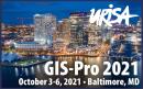 GIS-Pro 2021 Exhibition & Sponsorship