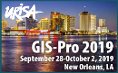 2019 GIS-Pro Conference