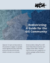 Redistricting: A Guide for the GIS Community