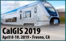 CalGIS 2019