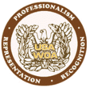 Donation to U.S. Army Warrant Officers Association (USAWOA)