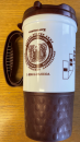 USAWOA Plastic Travel Mug