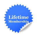 Lifetime Membership Installment
